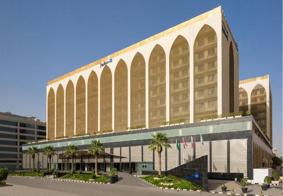 فندق راديسون بلو الرياض-1 من 47 الصور