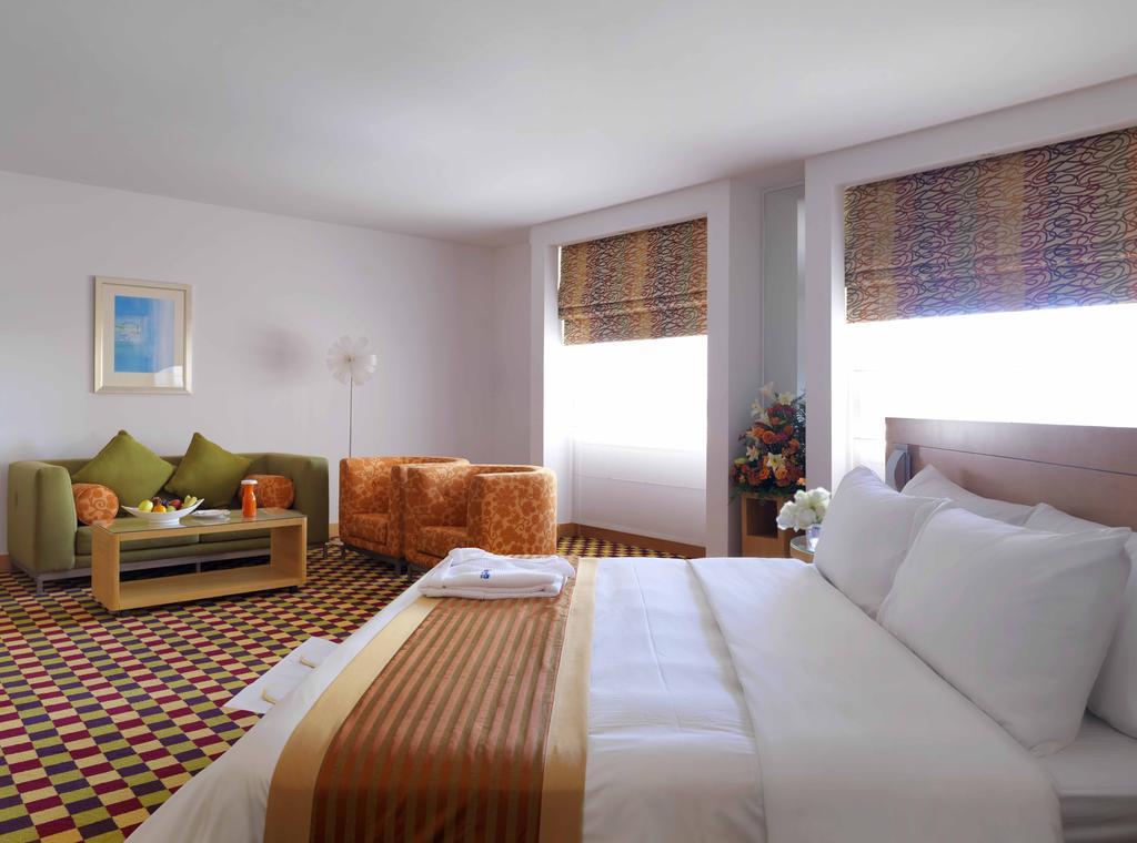 فندق راديسون بلو الرياض-27 من 47 الصور