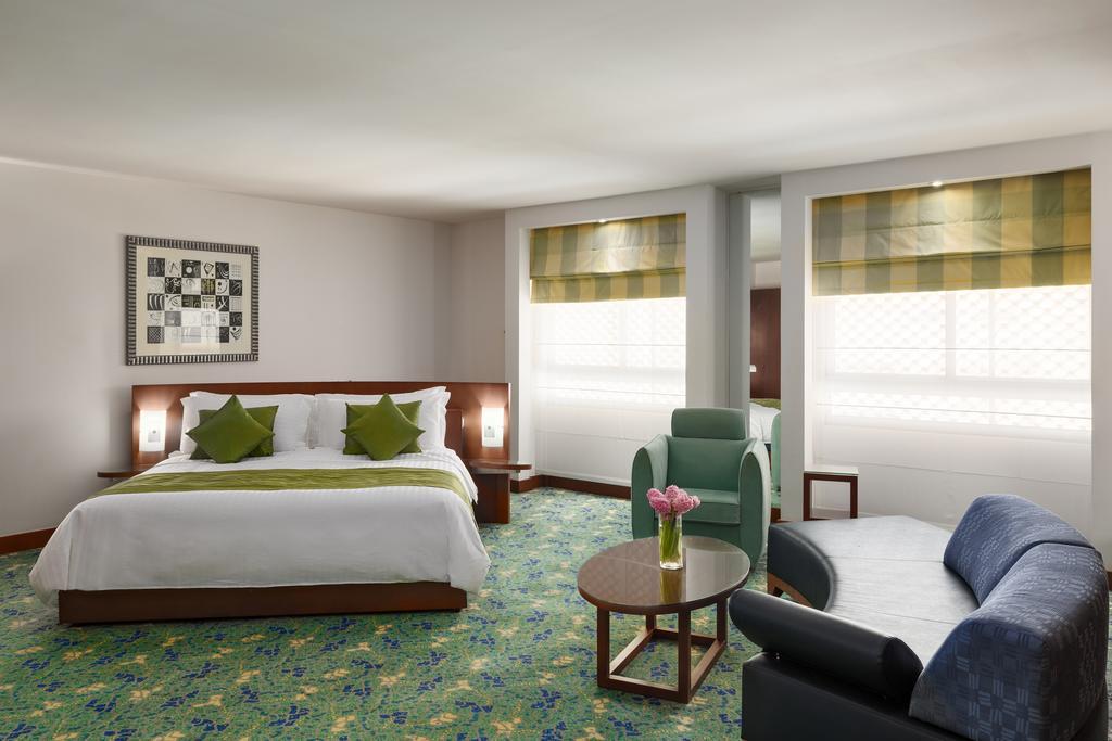 فندق راديسون بلو الرياض-36 من 47 الصور