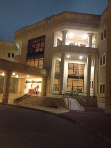 فندق التنفيذيين - العزيزية-1 من 46 الصور