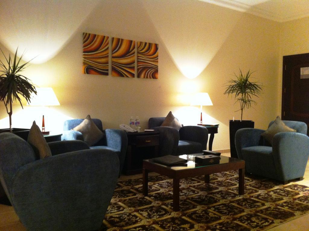 فندق التنفيذيين - العزيزية-10 من 46 الصور
