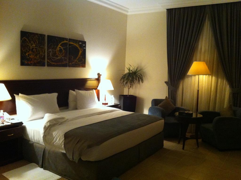 فندق التنفيذيين - العزيزية-11 من 46 الصور