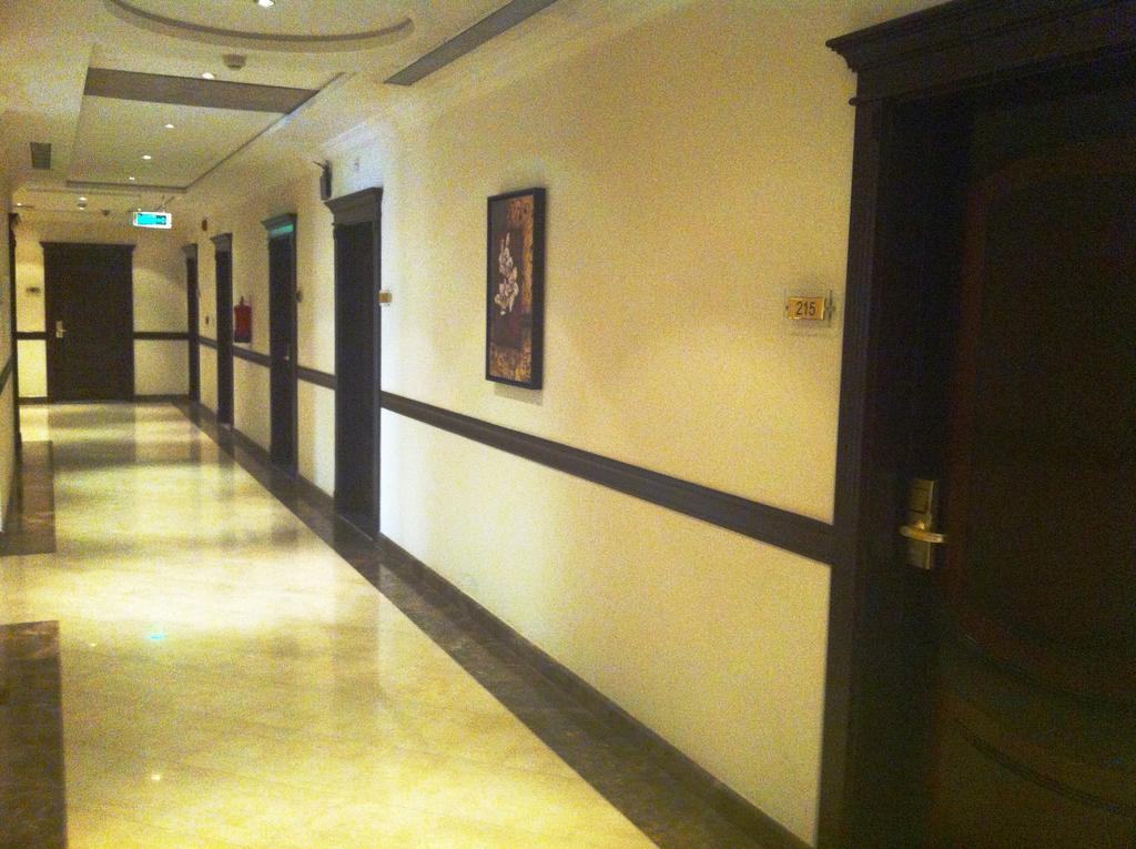 فندق التنفيذيين - العزيزية-12 من 46 الصور