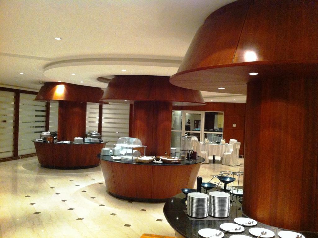 فندق التنفيذيين - العزيزية-13 من 46 الصور