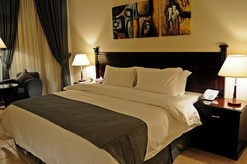فندق التنفيذيين - العزيزية-16 من 46 الصور