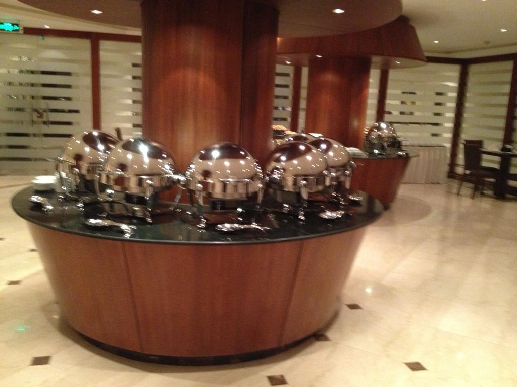 فندق التنفيذيين - العزيزية-20 من 46 الصور