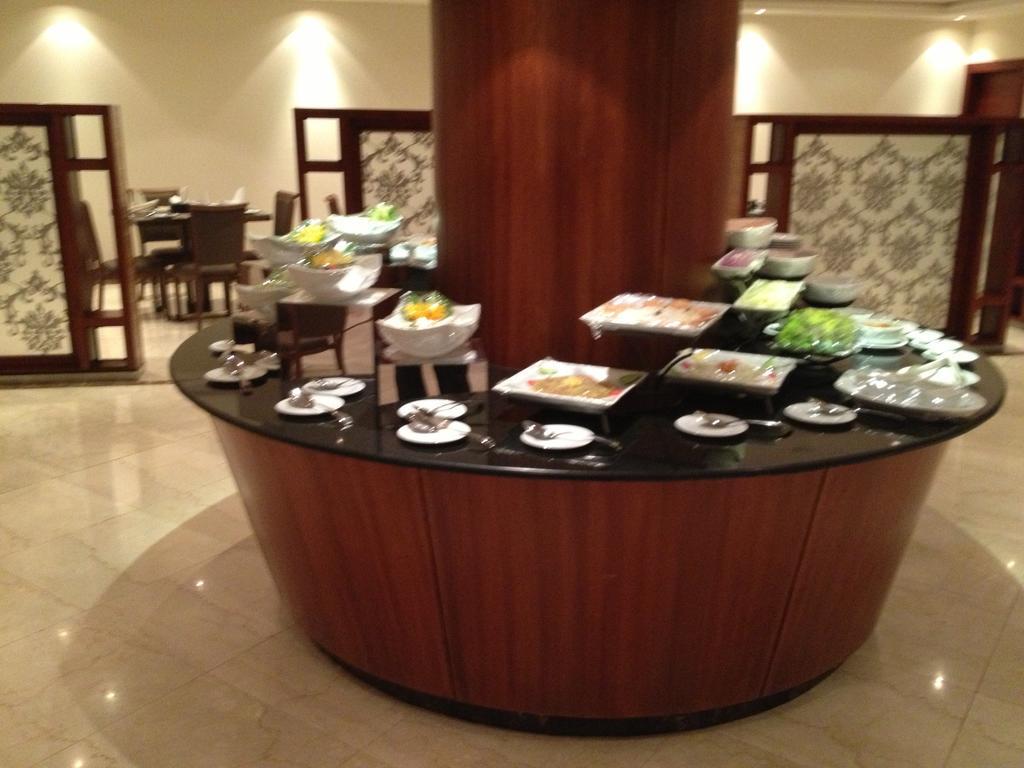 فندق التنفيذيين - العزيزية-21 من 46 الصور