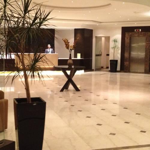 فندق التنفيذيين - العزيزية-23 من 46 الصور