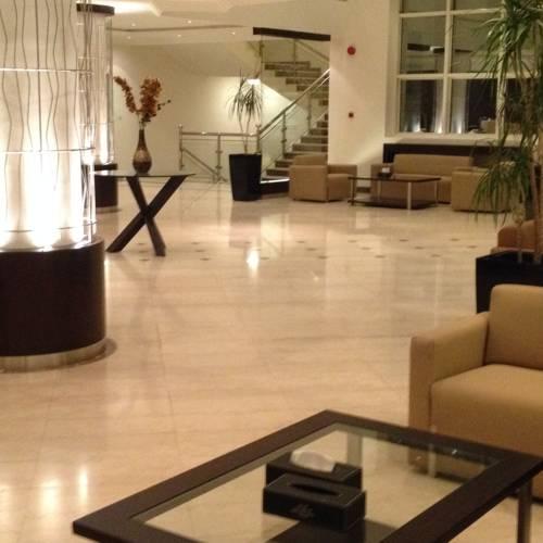 فندق التنفيذيين - العزيزية-25 من 46 الصور