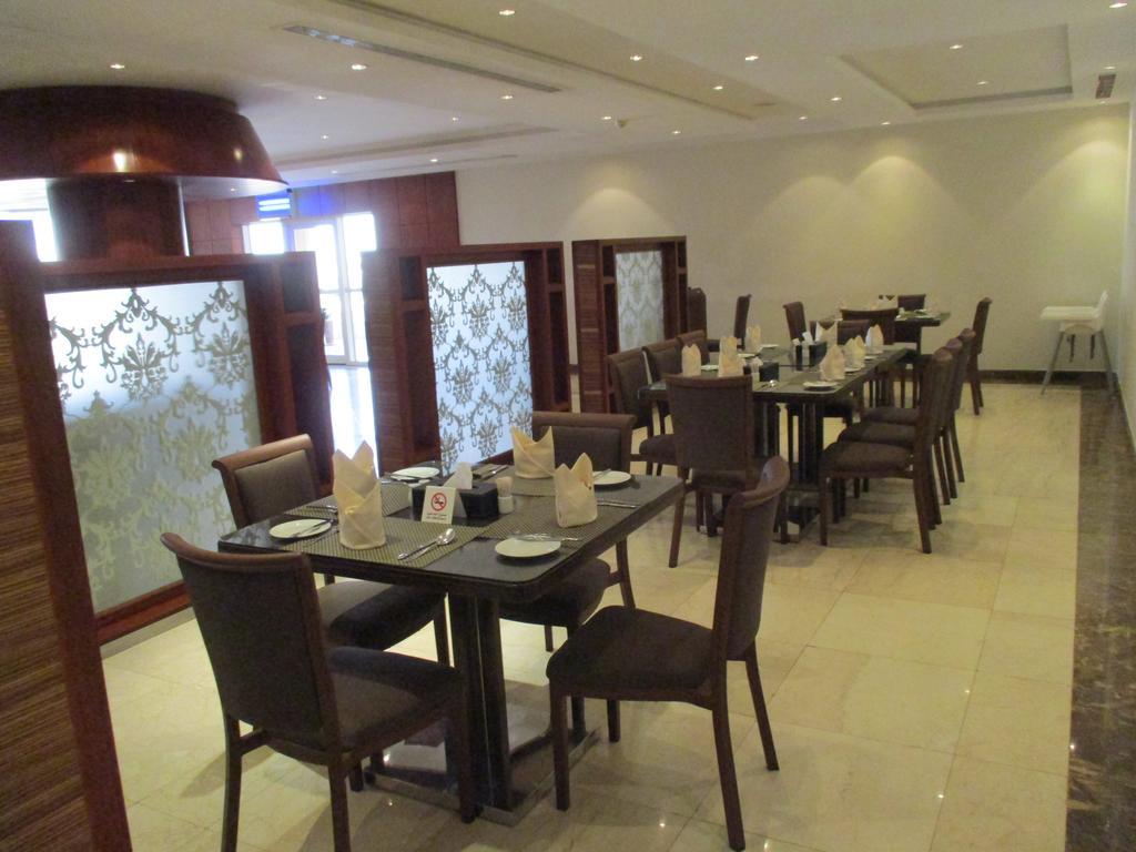 فندق التنفيذيين - العزيزية-33 من 46 الصور