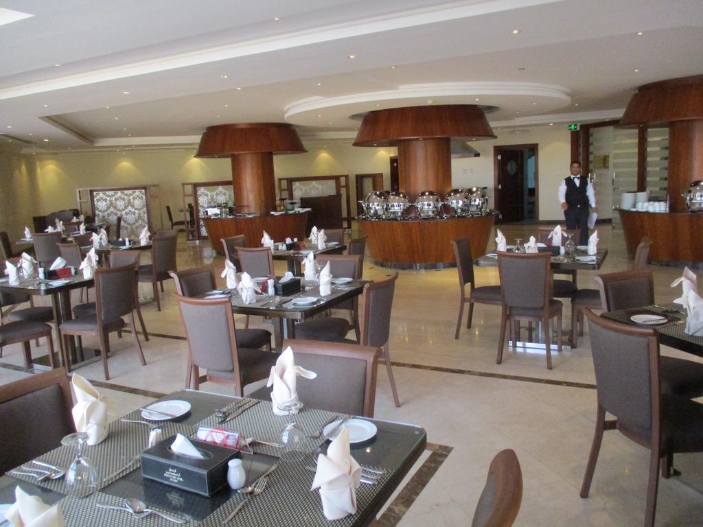فندق التنفيذيين - العزيزية-34 من 46 الصور