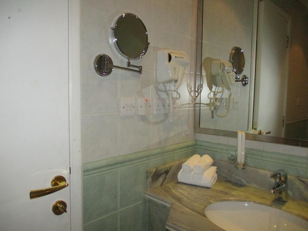 فندق التنفيذيين - العزيزية-35 من 46 الصور
