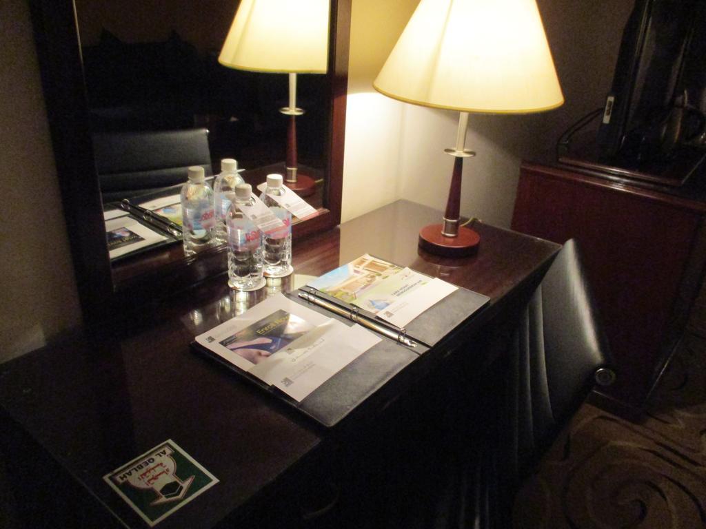 فندق التنفيذيين - العزيزية-37 من 46 الصور