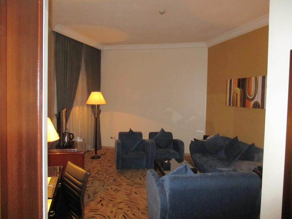 فندق التنفيذيين - العزيزية-38 من 46 الصور