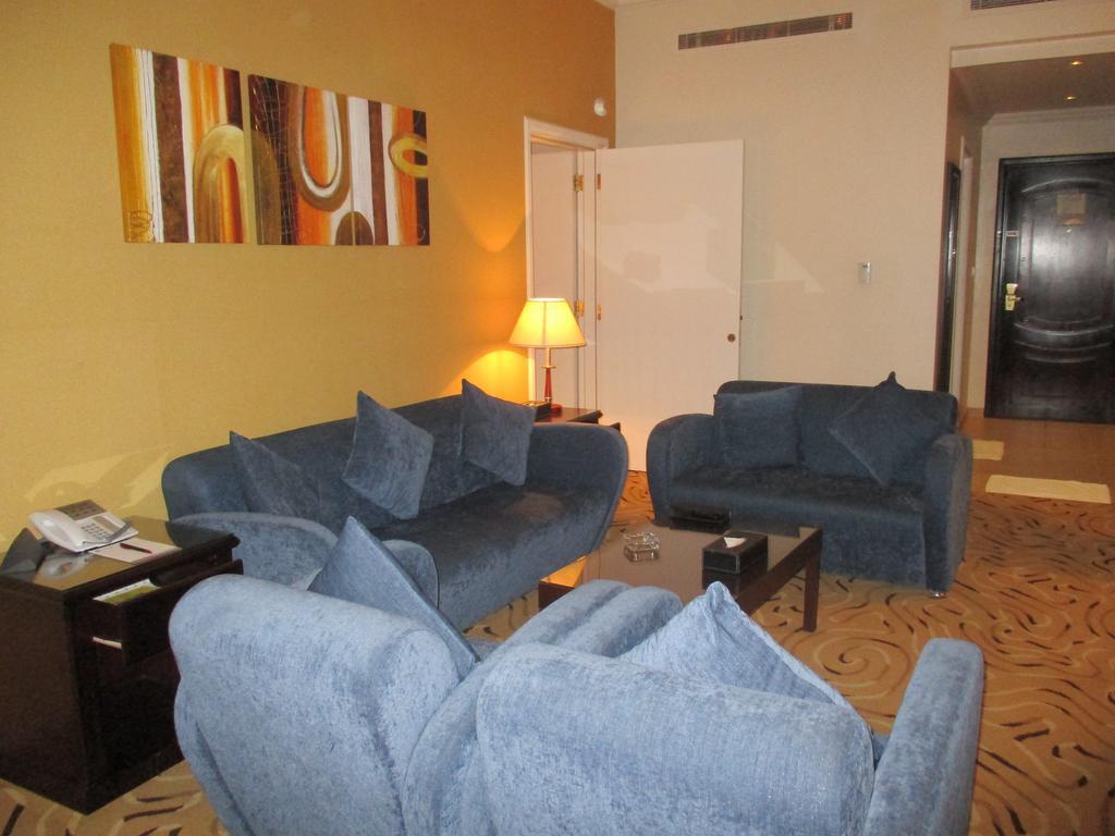 فندق التنفيذيين - العزيزية-43 من 46 الصور