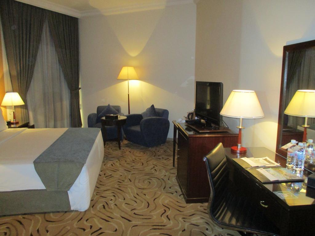 فندق التنفيذيين - العزيزية-45 من 46 الصور