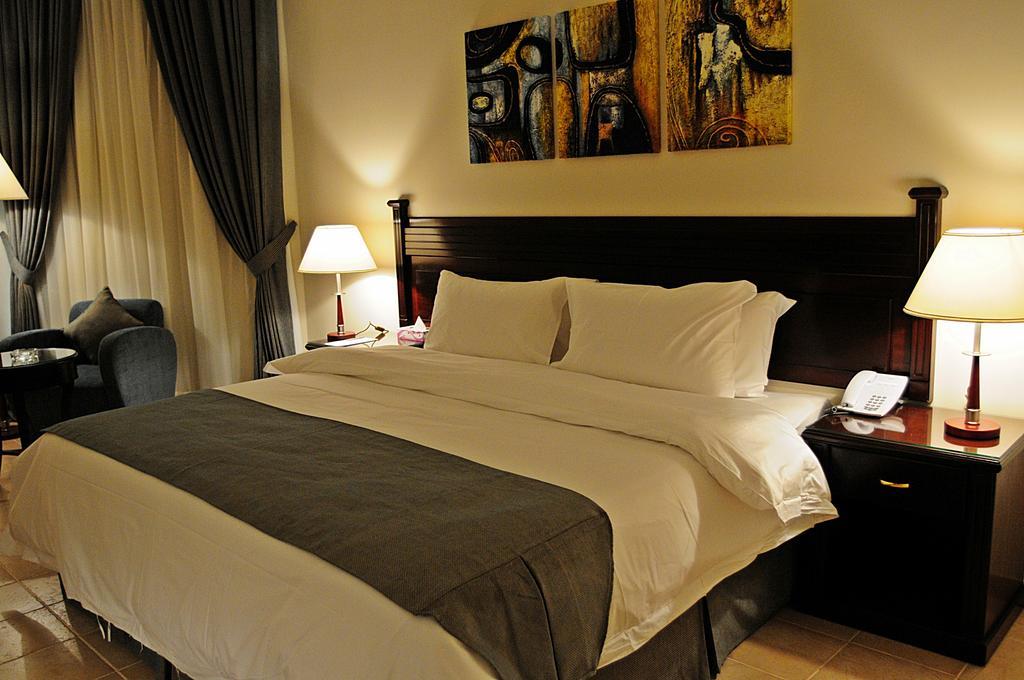فندق التنفيذيين - العزيزية-6 من 46 الصور