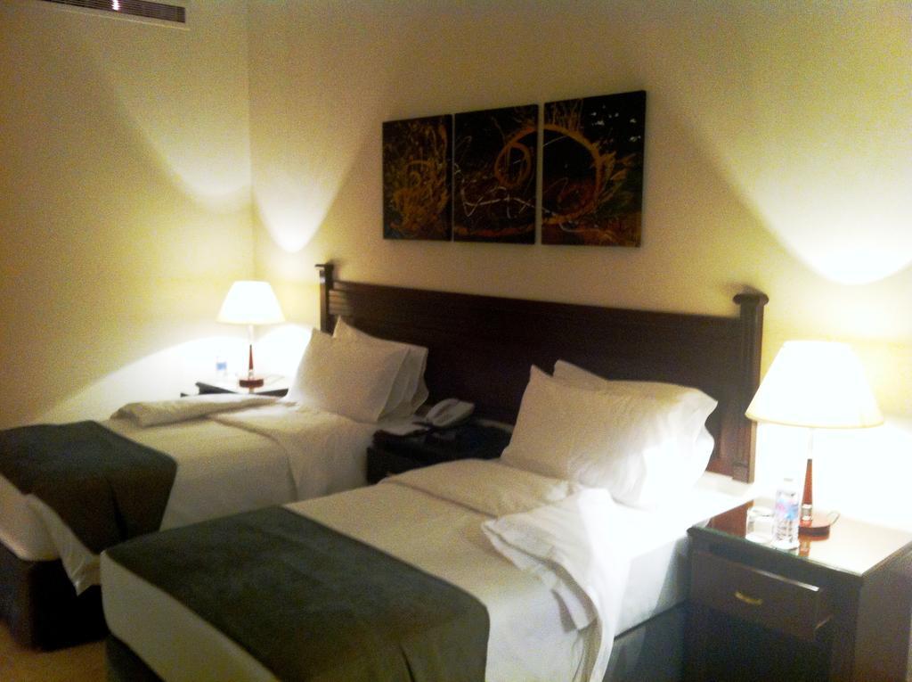 فندق التنفيذيين - العزيزية-9 من 46 الصور