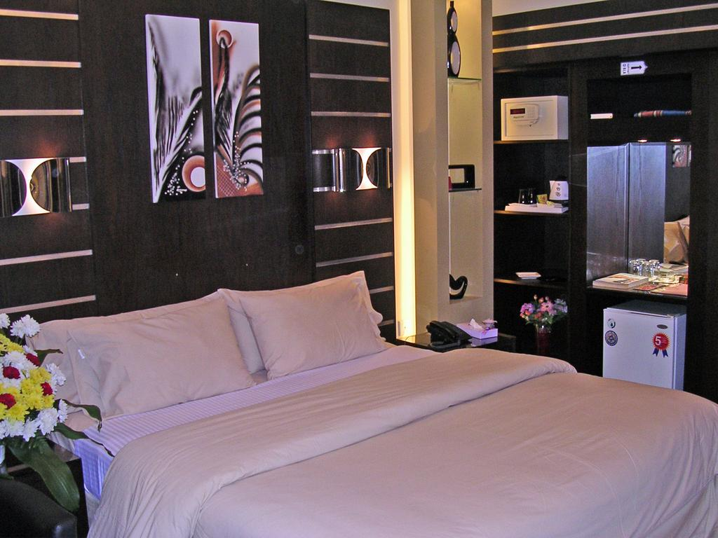 فندق قصر الستين-29 من 43 الصور