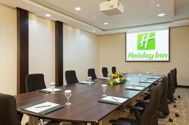 فندق هوليداي إن الرياض ازدهار-12 من 46 الصور