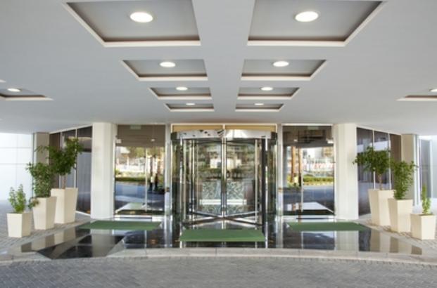 فندق هوليداي إن الرياض ازدهار-14 من 46 الصور