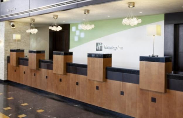 فندق هوليداي إن الرياض ازدهار-15 من 46 الصور