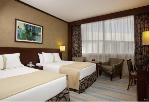 فندق هوليداي إن الرياض ازدهار-17 من 46 الصور