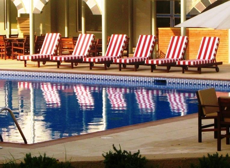 فندق هوليداي إن الرياض ازدهار-18 من 46 الصور