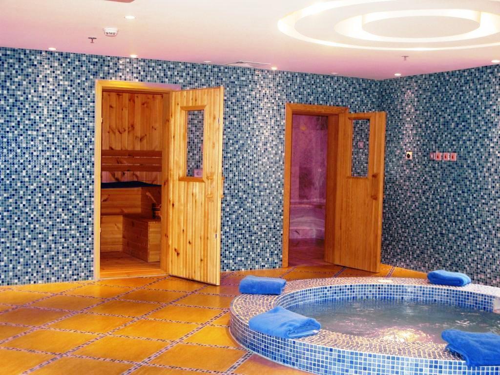 فندق هوليداي إن الرياض ازدهار-19 من 46 الصور