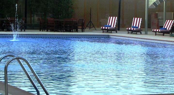 فندق هوليداي إن الرياض ازدهار-20 من 46 الصور