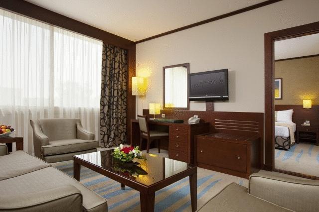 فندق هوليداي إن الرياض ازدهار-3 من 46 الصور