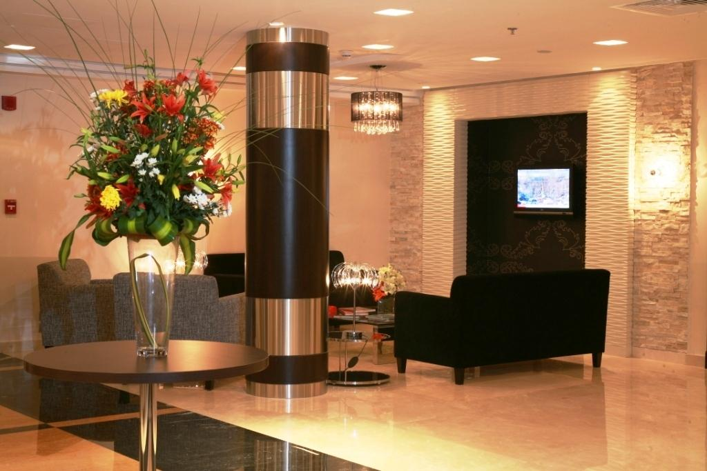 فندق هوليداي إن الرياض ازدهار-24 من 46 الصور