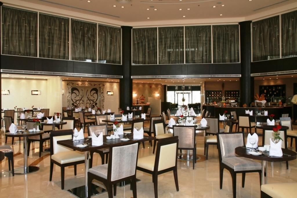 فندق هوليداي إن الرياض ازدهار-25 من 46 الصور