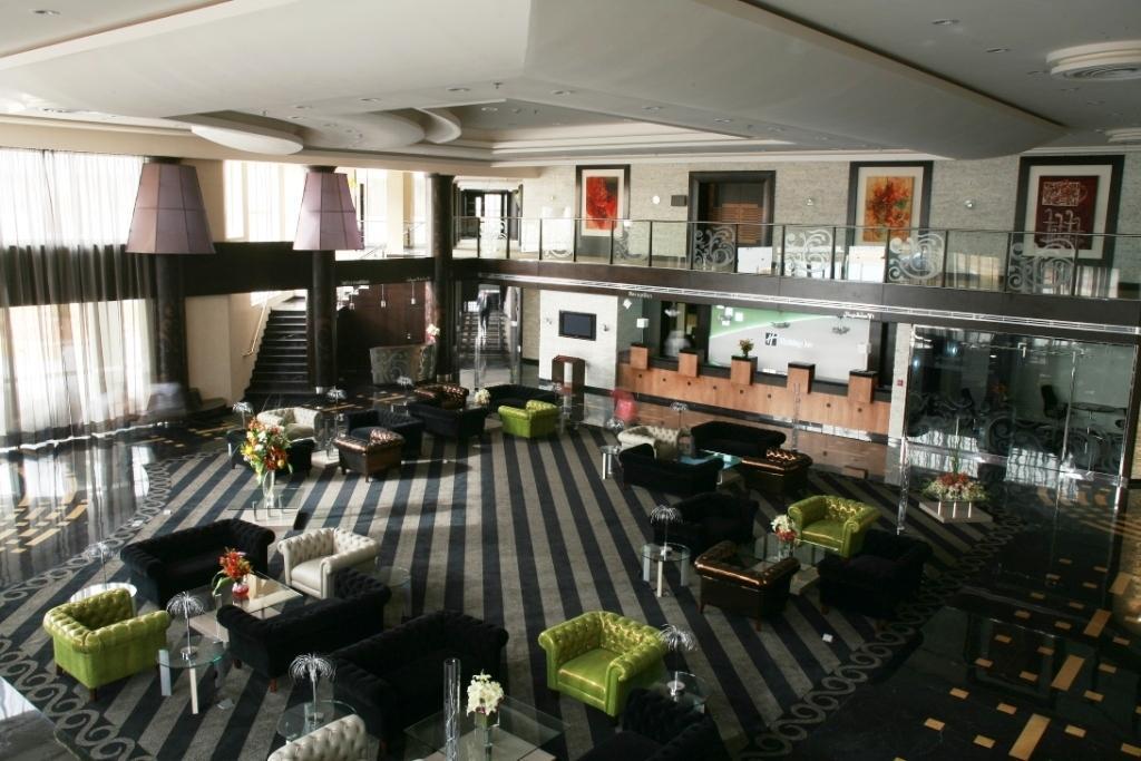 فندق هوليداي إن الرياض ازدهار-26 من 46 الصور