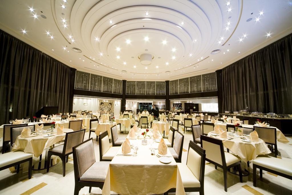فندق هوليداي إن الرياض ازدهار-28 من 46 الصور