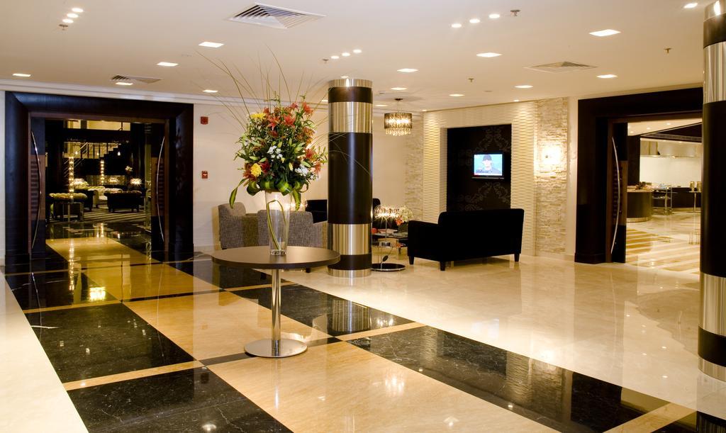 فندق هوليداي إن الرياض ازدهار-29 من 46 الصور