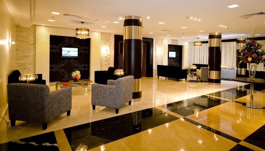 فندق هوليداي إن الرياض ازدهار-30 من 46 الصور