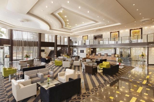 فندق هوليداي إن الرياض ازدهار-4 من 46 الصور