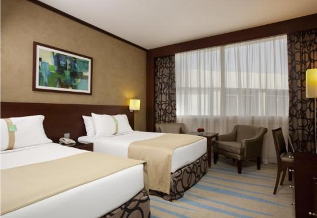 فندق هوليداي إن الرياض ازدهار-37 من 46 الصور