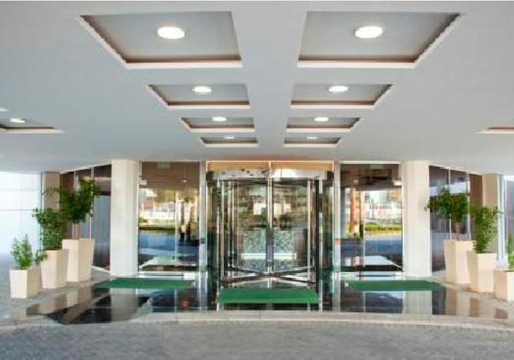فندق هوليداي إن الرياض ازدهار-38 من 46 الصور