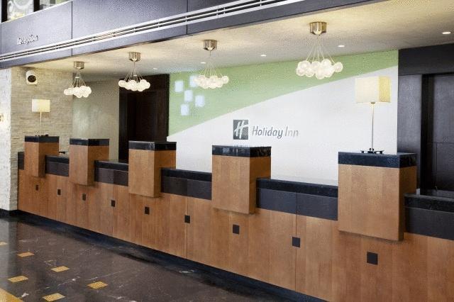 فندق هوليداي إن الرياض ازدهار-5 من 46 الصور