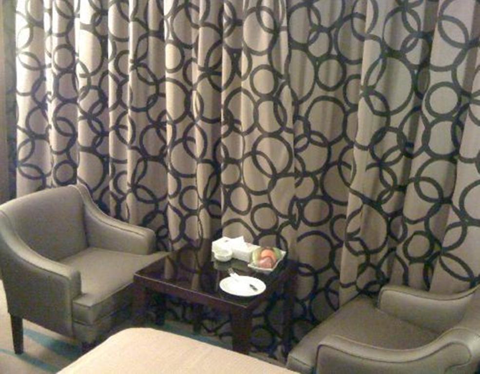 فندق هوليداي إن الرياض ازدهار-41 من 46 الصور