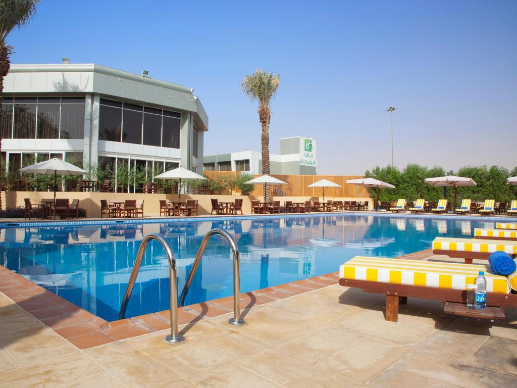 فندق هوليداي إن الرياض ازدهار-42 من 46 الصور