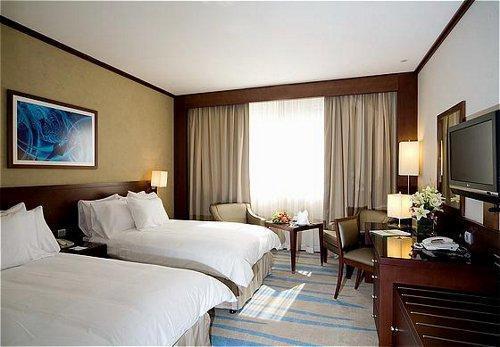 فندق هوليداي إن الرياض ازدهار-44 من 46 الصور