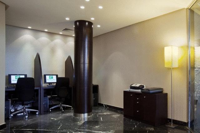 فندق هوليداي إن الرياض ازدهار-6 من 46 الصور