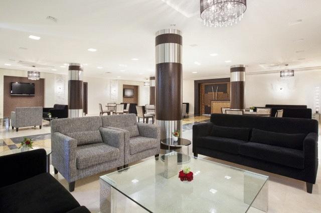 فندق هوليداي إن الرياض ازدهار-7 من 46 الصور