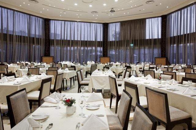 فندق هوليداي إن الرياض ازدهار-8 من 46 الصور