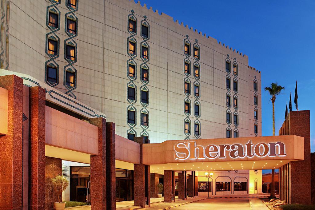 فندق وأبراج شيراتون الرياض-1 من 29 الصور