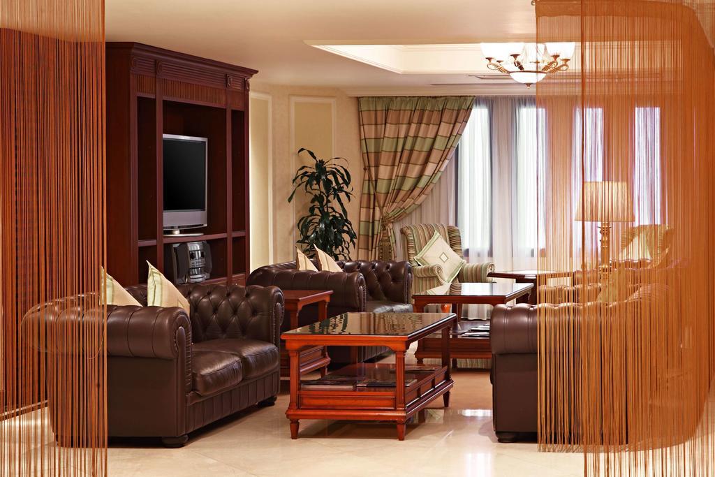 فندق وأبراج شيراتون الرياض-14 من 29 الصور