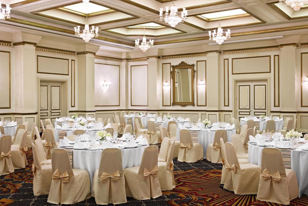 فندق وأبراج شيراتون الرياض-21 من 29 الصور